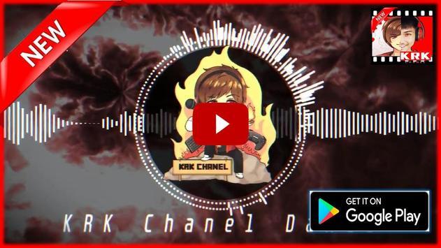 KRK Chanel Fans screenshot 1
