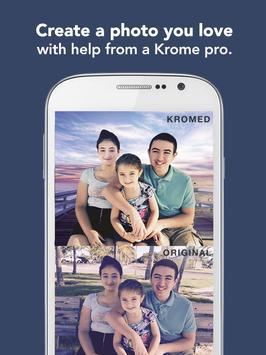 Krome Studio apk screenshot