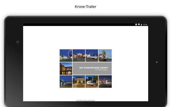 KRONE Kiosk – alles über KRONE apk screenshot
