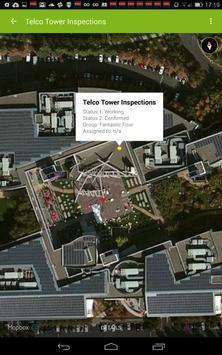 NexDrone - GeoSpatial FieldApp apk screenshot