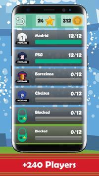 Football Quiz - 2 Players screenshot 6