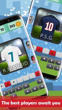 Football Quiz - 2 Players screenshot 10