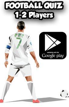 Football Quiz - 2 Players screenshot 14