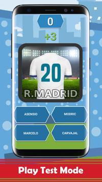 Football Quiz - 2 Players screenshot 16