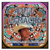 Ariel camacho musics and lyric icon