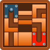 Save the Ball Puzzle icon