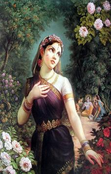 Krishna Puzzle apk screenshot