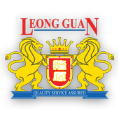 Leong Guan CSS icon