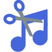 Shredder for MP3, Organizer - Notification icon
