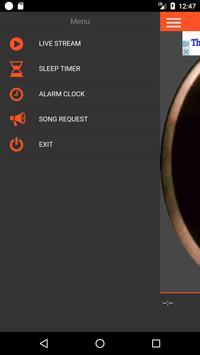 RAW TALENT RADIO apk screenshot