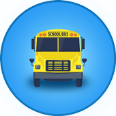 My School Bus icon