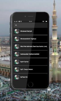 Habib Syech Offline Sholawat 2018 screenshot 6