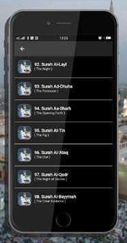 Learns Quran for Kids Mp3 Offline screenshot 3