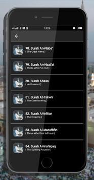 Learns Quran for Kids Mp3 Offline screenshot 1