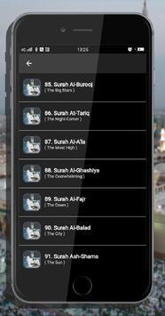 Learns Quran for Kids Mp3 Offline screenshot 2