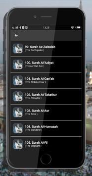 Learns Quran for Kids Mp3 Offline screenshot 4
