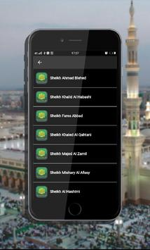Ruqyah Syar'iyah Mp3 Offline screenshot 1