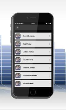 Sholawat Al-Munsyidin Mp3 2019 screenshot 5