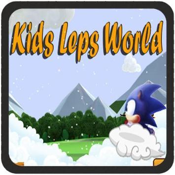 Kids Leps World Adventures poster