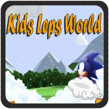 Kids Leps World Adventures apk screenshot