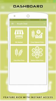 Krushi Deal - Agriculture Commodity Market Price screenshot 10