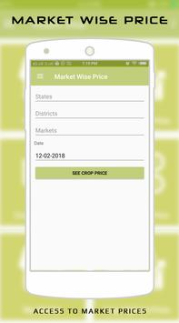 Krushi Deal - Agriculture Commodity Market Price screenshot 3