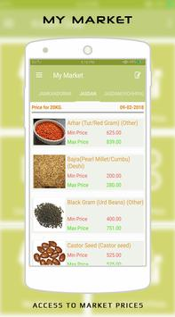 Krushi Deal - Agriculture Commodity Market Price screenshot 4