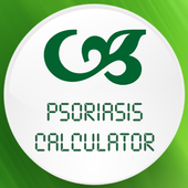 Psoriasis Calculator icon