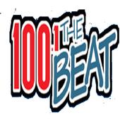 100.1 The Beat icon
