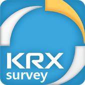 KRX 교육설문 icon