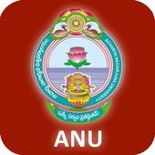ANU icon