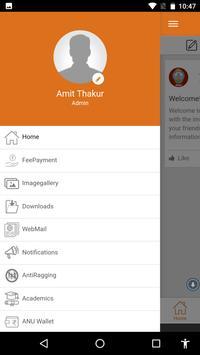 ANU screenshot 3
