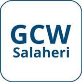 GCW Salaheri icon