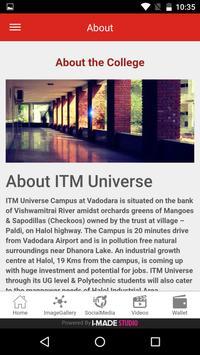 ITMV apk screenshot