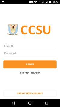CCSU screenshot 1