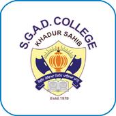 SGAD icon