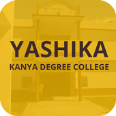 YASHIKA KANYA DEGREE COLLEGE icon