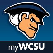 myWCSU icon
