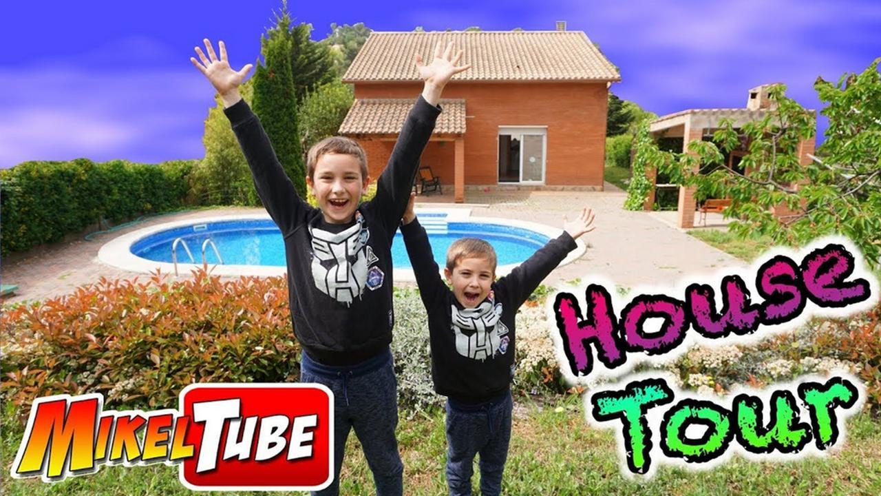 Videos De Mikeltube De Roblox