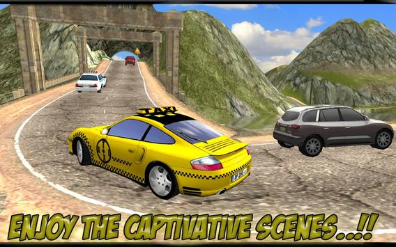 Offroad Taxi Addictive New Drive Free APK Download - Free Simulation ...