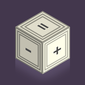 Numboku - Math Puzzles and Word Riddles icon