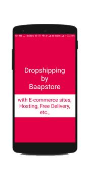 Dropshipping by Baapstore for Android - APK Download