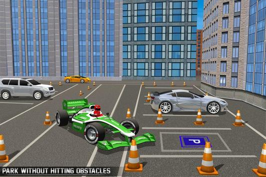 Car Parking Formula: Car Parking Games screenshot 11