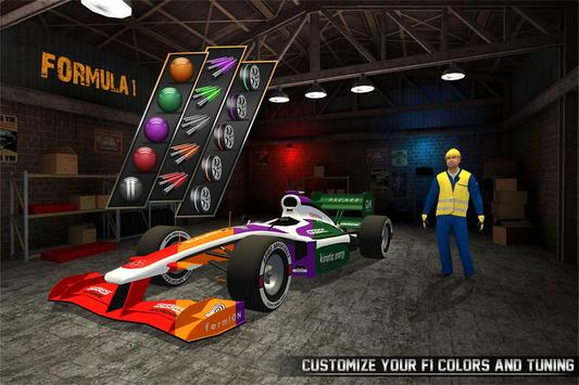 Car Parking Formula: Car Parking Games screenshot 2