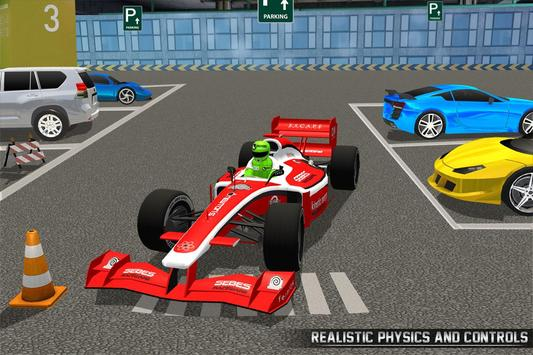 Car Parking Formula: Car Parking Games screenshot 4