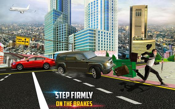 New Traffic Addictive School 3D Sim screenshot 11
