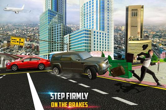 New Traffic Addictive School 3D Sim screenshot 4