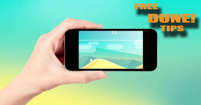 Free Dune! Tips screenshot 1