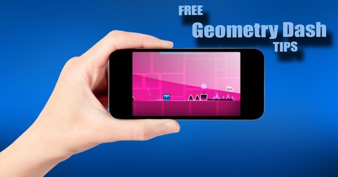 Free Geometry Dash Tips screenshot 2