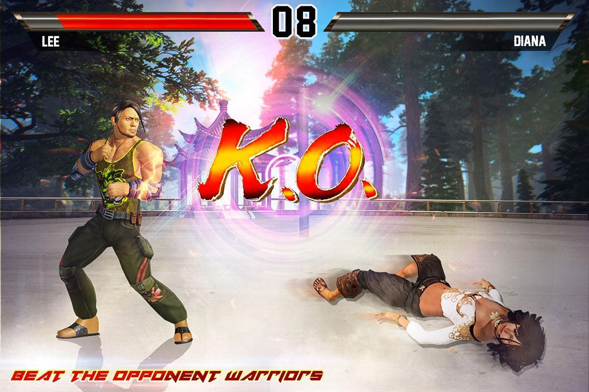 android games download fighting